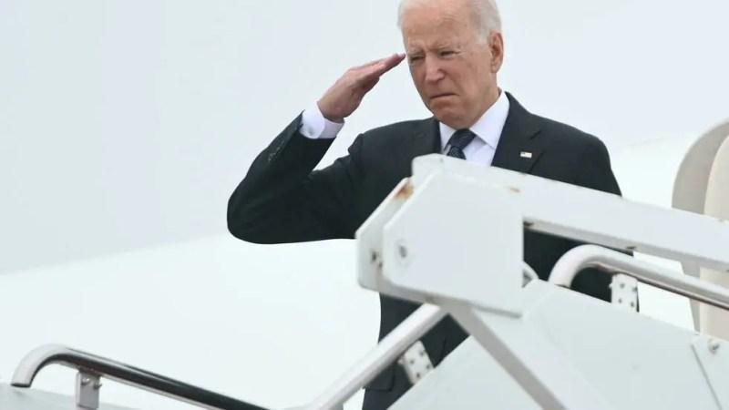États-Unis: Joe Biden face à l'échec afghan