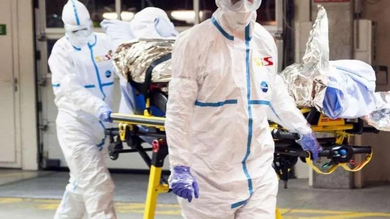 Guinée: premier cas du virulent virus de Marburg, le premier en Afrique de l'Ouest (OMS)