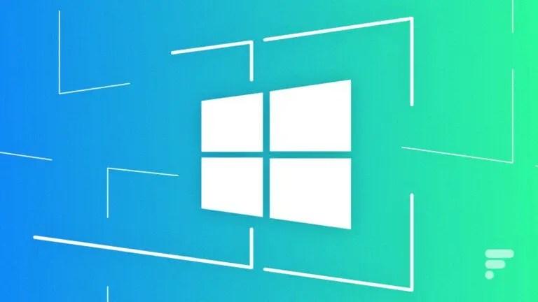 Comment masquer toutes les icônes du bureau sur Windows 10