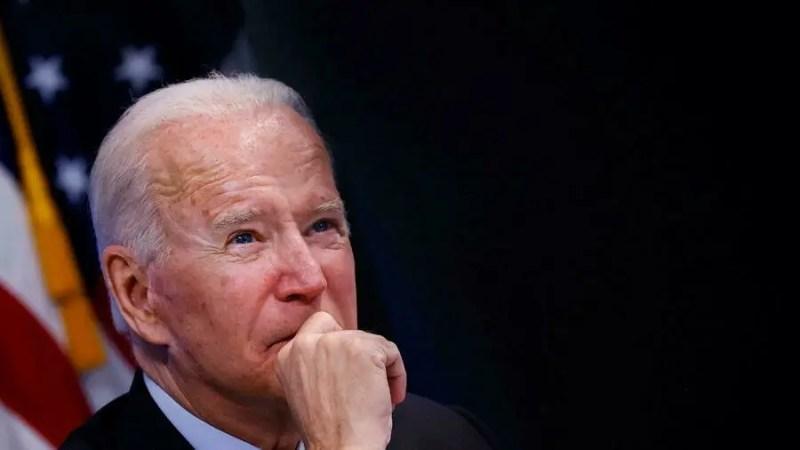 11-Septembre: en difficulté après le retrait d'Afghanistan, Joe Biden appelle à l'unité nationale