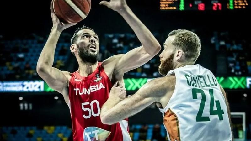 Afrobasket 2021: la Tunisie championne face à la Côte d'Ivoire