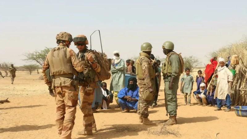 La mort d'al-Sahraoui, chef de l'EIGS, ne met pas un terme aux violences au Sahel
