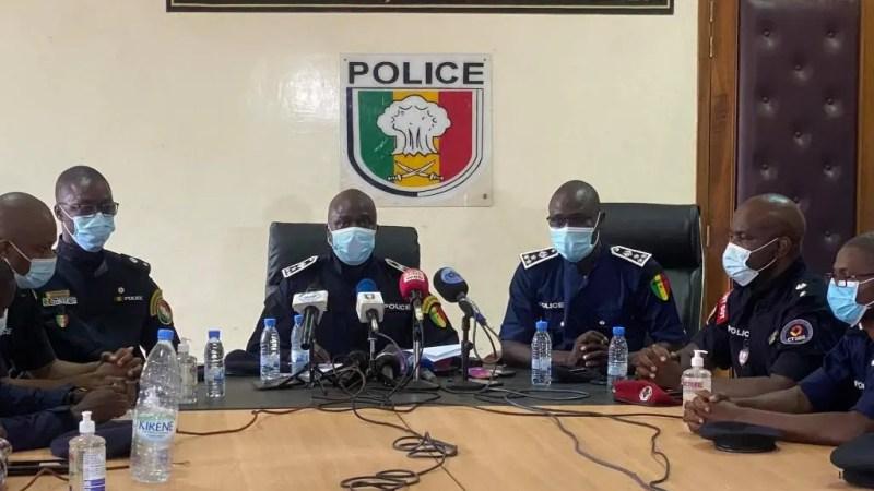 🇸🇳 Magal Touba: Déjà 596 personnes arrêtées