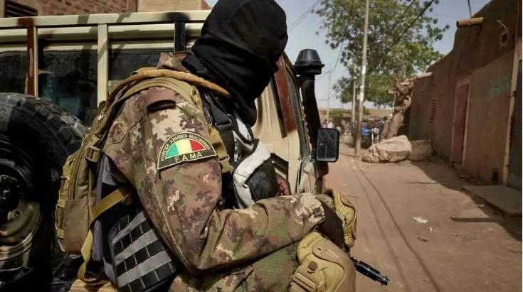 🇲🇱 Le Mali crée son école de guerre