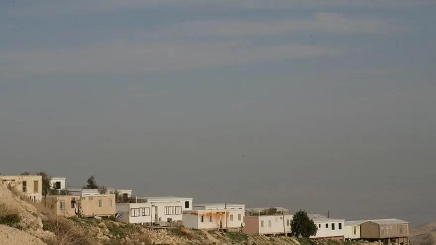 Cisjordanie : Quatre Palestiniens tués par l'armée israélienne