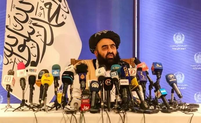 Les talibans nomment le reste de leur gouvernement, aucune femme ministre