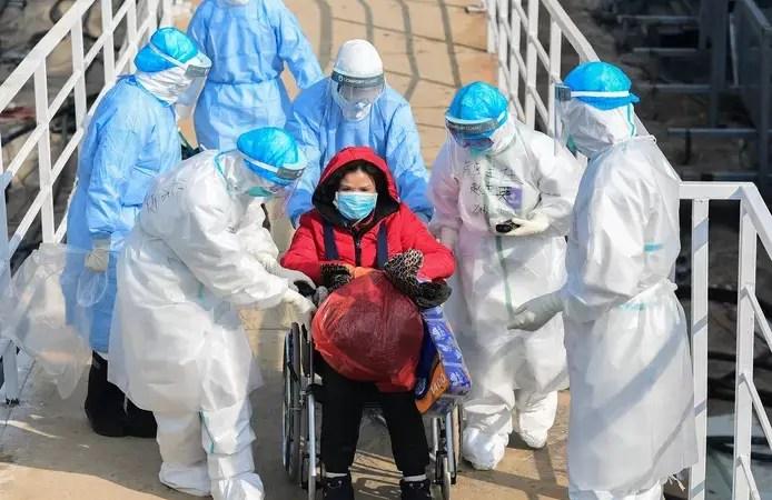 """L'OMS met en garde dans un nouveau rapport: """"Il y aura une autre pandémie, nous pouvons en être sûrs"""""""