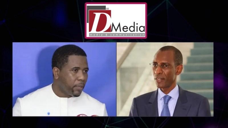 🇸🇳 Affaire DMédia: le ministre du Budget s'explique et lance un message à Bougane