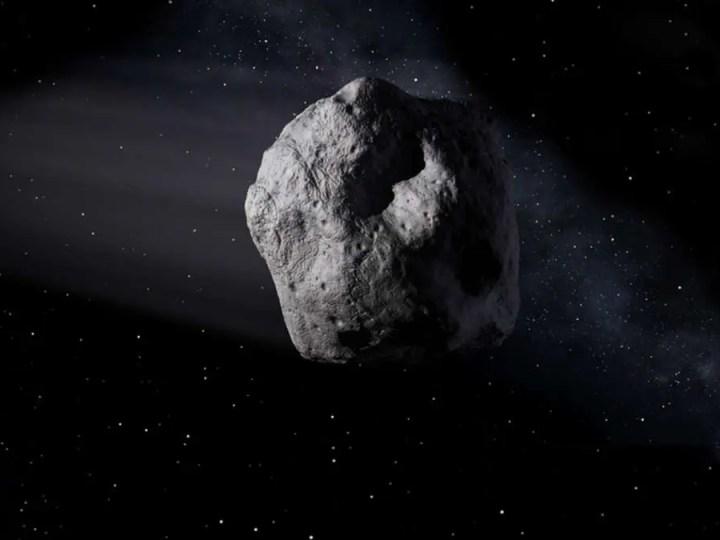 🇺🇸 Un vaisseau de la NASA s'écrasera sur un astéroïde pour changer sa trajectoire