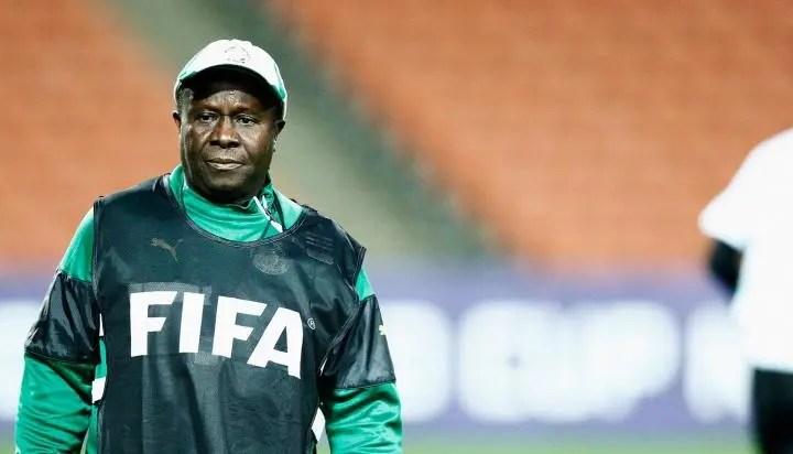 🇸🇳 Décès de Joseph Koto, ancien sélectionneur des Lions