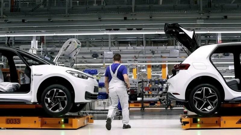 🇪🇺 Le marché automobile européen s'effondre en septembre