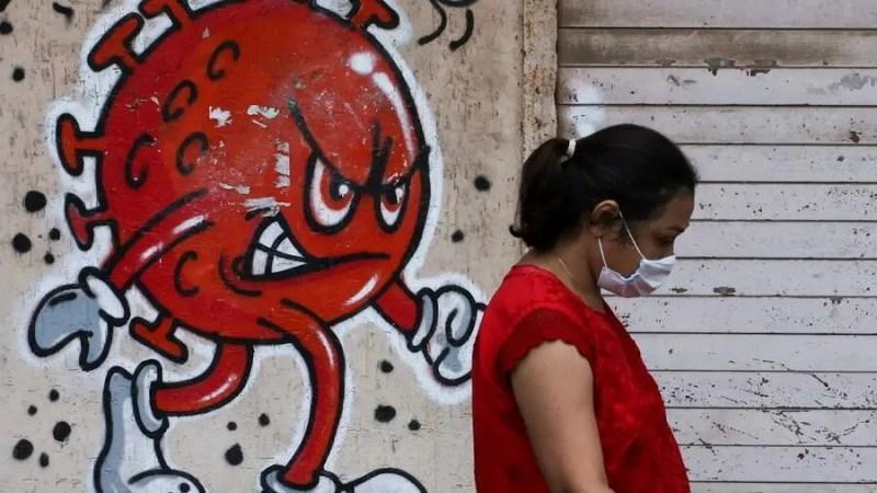 🇮🇳 Inde: zéro mort dans la mégalopole de Bombay, une première depuis le début de la pandémie de Covid-19