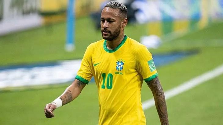 Neymar fait une inquiétante déclaration sur son avenir