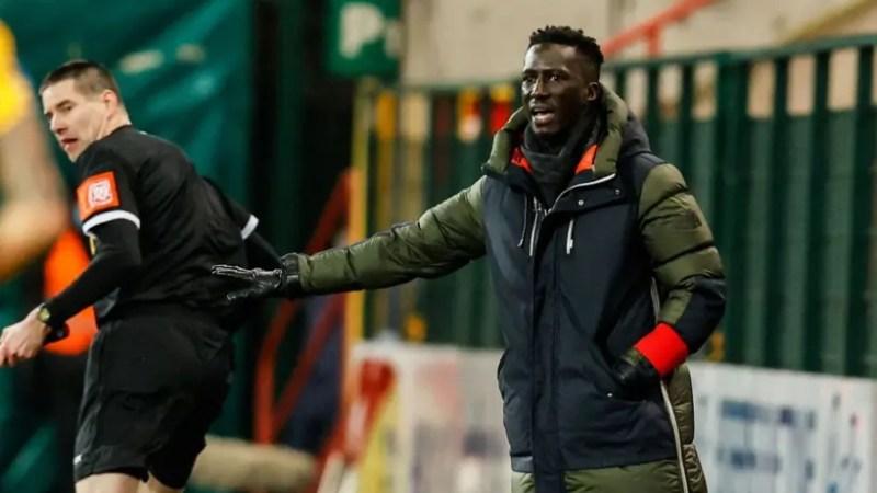 Standard de Liège: le coach sénégalais Mbaye Leye viré