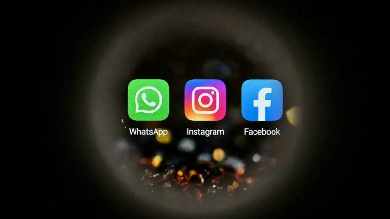 Sans WhatsApp et Facebook, «c'est comme si j'étais au chômage»
