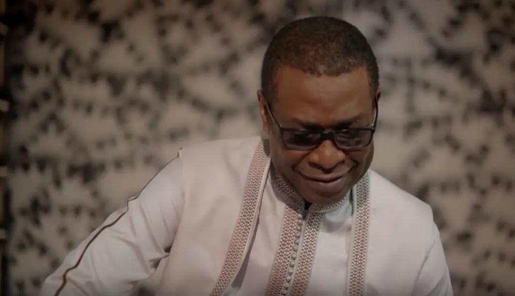 🇸🇳 Youssou NDOUR dévoile la date de sortie de son nouvel album