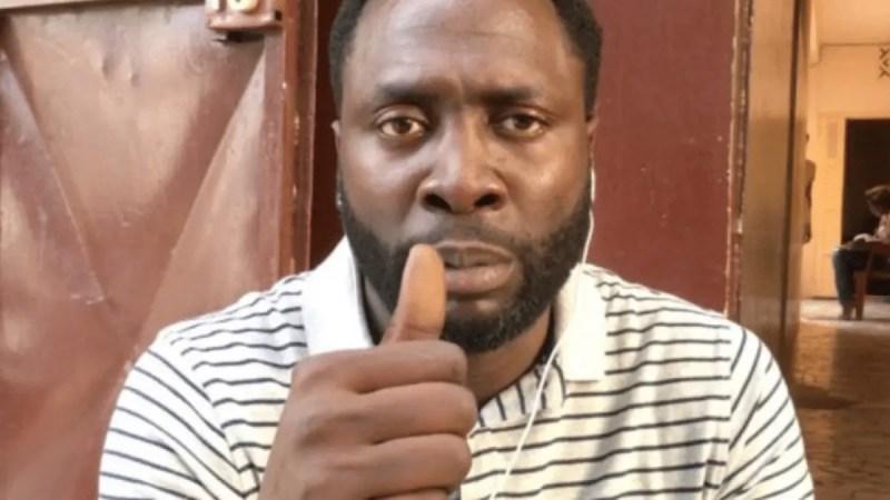 🇸🇳 Kilifeu craque et fond en larmes devant le juge: «depuis mon arrestation, ma fille ne s'alimente plus»