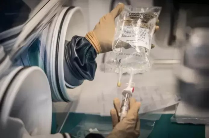 Un nouveau traitement détruit les tumeurs des patients atteints de cancer en phase terminale