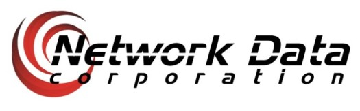 Network Data Corp Logo