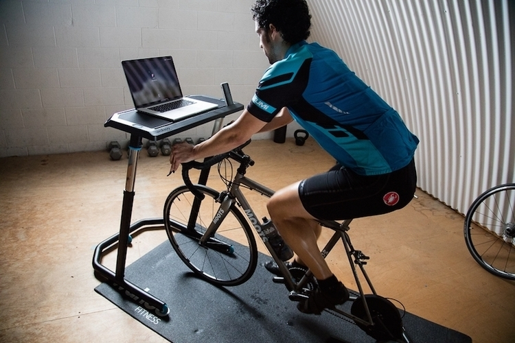 Trainer Bike Indoor Stand Exercise