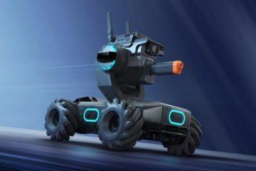 Robots cool
