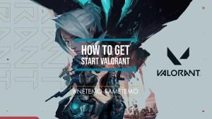 【VALORANT】PC版の始め方・ダウンロード方法を解説【ヴァロラント】