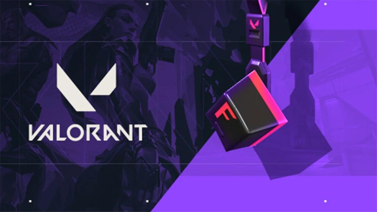 【VALORANT】Prime Gaming会員限定、PAY RESPECTガンチャームの配布が開始【ヴァロラント】