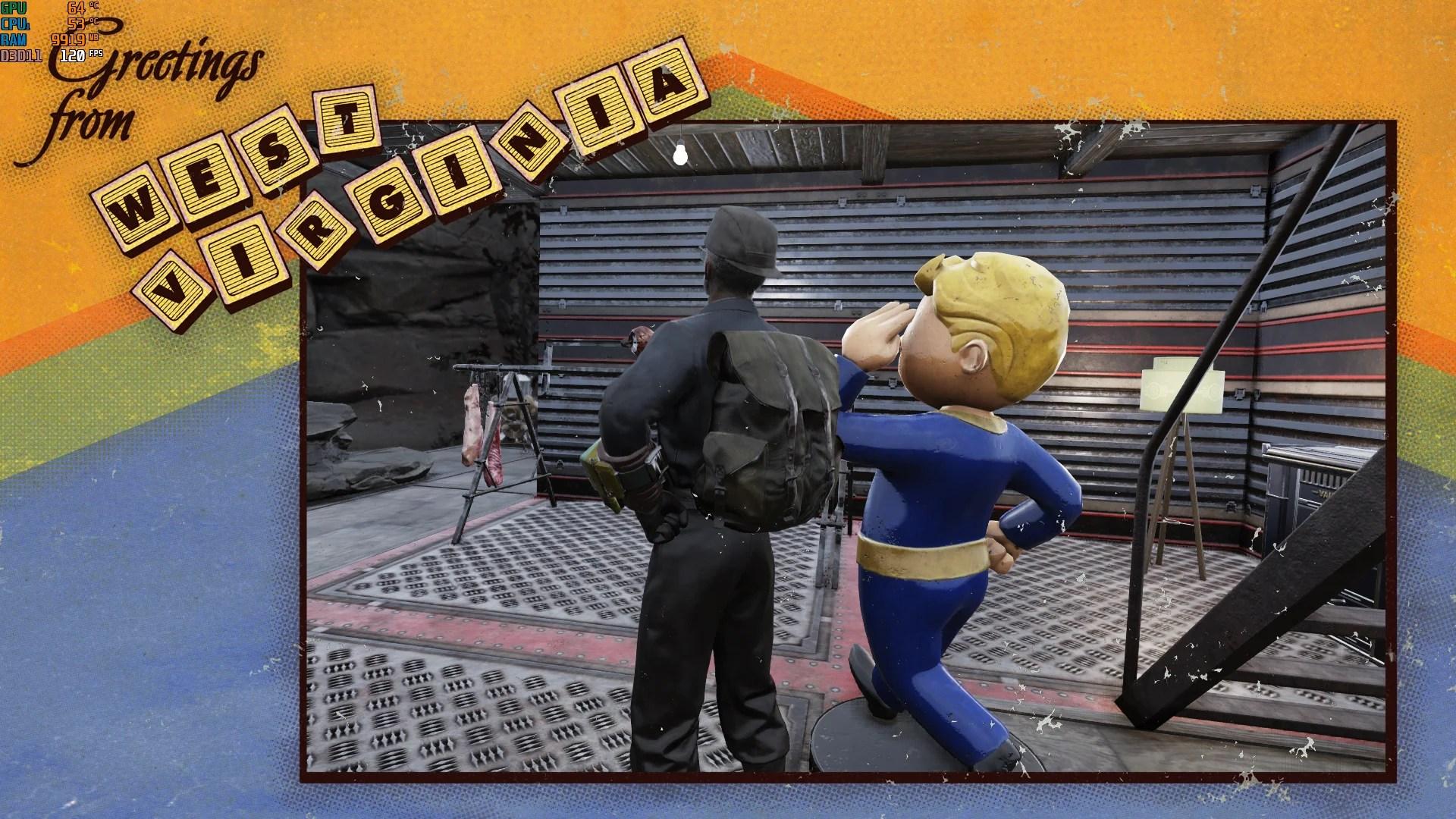 【Fallout76】スモールバックパックの入手方法について解説【フォールアウト76】