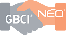 GBCI and NEO Partnership