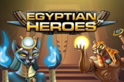 Egyptian Heros