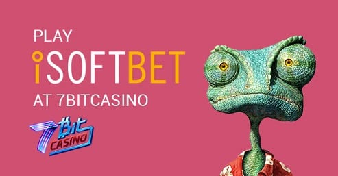 7Bit Casino promotions
