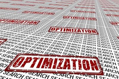 SEO optimization on the newspaper