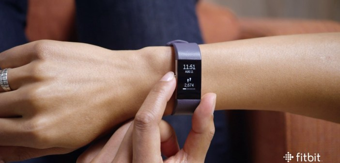 fitbit charge2 youtube com