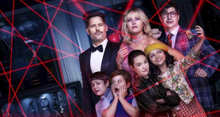 Netflix Que Ver Agosto 2020 Las 5 Peliculas Mas Populares Netfliteando