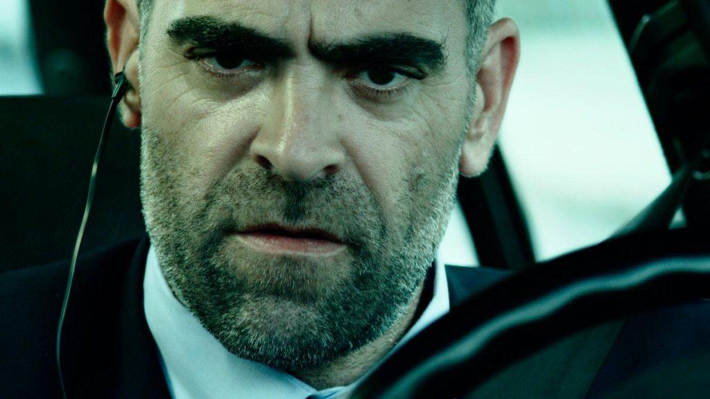 EL Desconocido, Películas en Netflix de Suspenso Recomendadas.