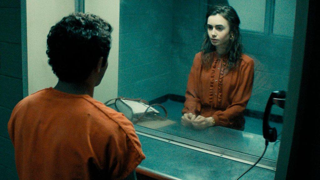 Netflix Recomendaciones Suspenso Extremadamente cruel malvado y perverso