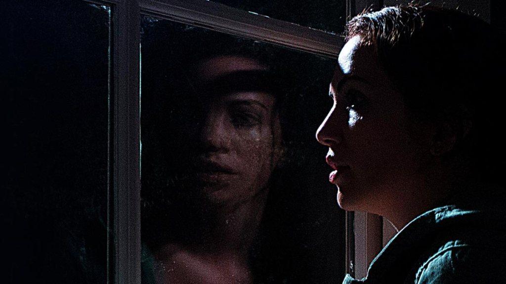 Kate Siegel de Hush, Películas en Netflix de Suspenso Recomendadas.