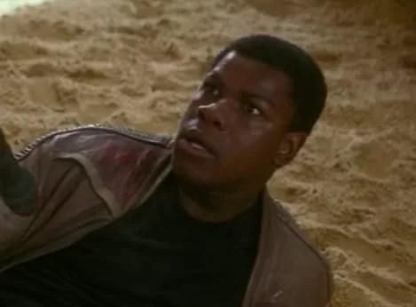 Watch The Force Awakens on Netflix