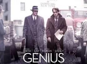 Watch Genius on Netflix