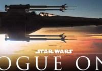 Star Wars Rogue One on Netflix