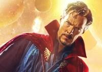 Doctor Strange on Netflix