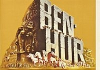 Watch Ben Hur on Netflix