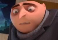 Despicable Me 2 on Netflix