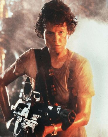 Aliens/20th Century Fox