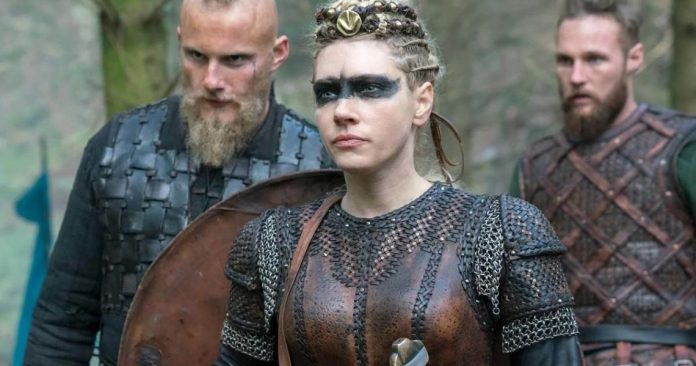 Vikings: Valhalla Season 1 Netflix Release Date, Trailer and Synopsis