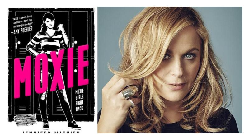 Moxie, Netflix Originals