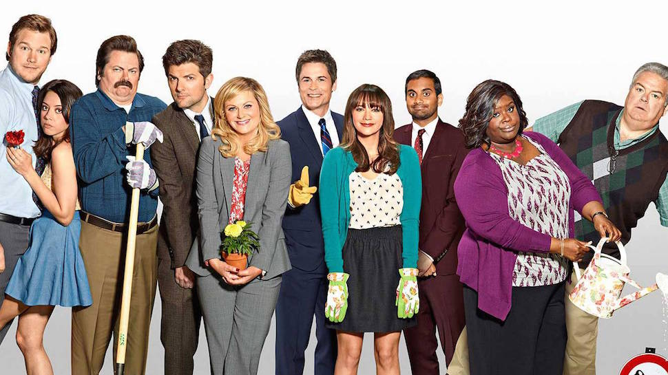 Image result for parks and rec