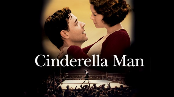 Image result for cinderella man