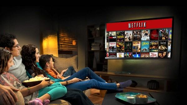 Geniet van Netflix met de familie tijdens de eindejaarsfeesten