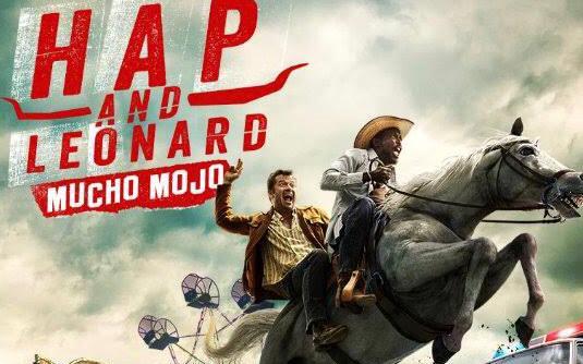 Hap and Leonard netflix